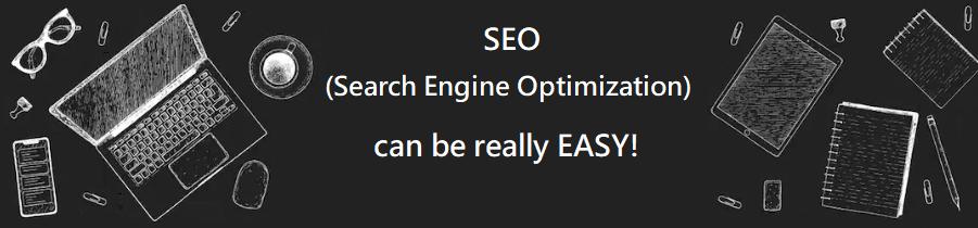 SEO(搜尋引擎優化)服務說明